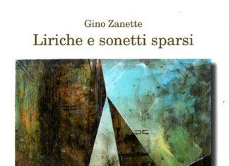 Liriche e sonetti sparsi di Gino Zanette