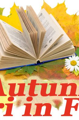 D'Autunno, Libri in Fiera 2015