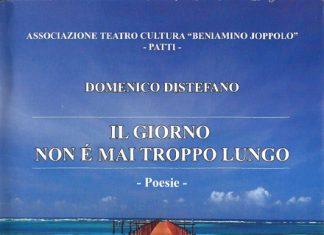 Il giorno non è mai troppo lungo di Domenico Distefano