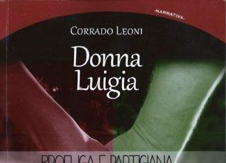 Donna Luigia di Corrado Leoni