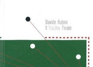 Il fischio finale di Davide Rubini
