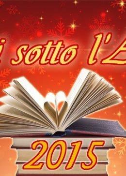 Libri sotto l'albero 2015