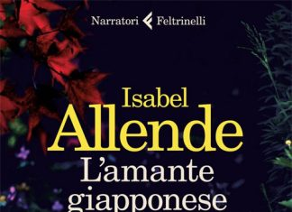 L'amante giapponese di Isabel Allende