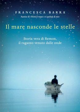 Il mare nasconde le stelle di Francesca Barra