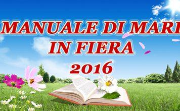 Manuale di Mari in Fiera 2016