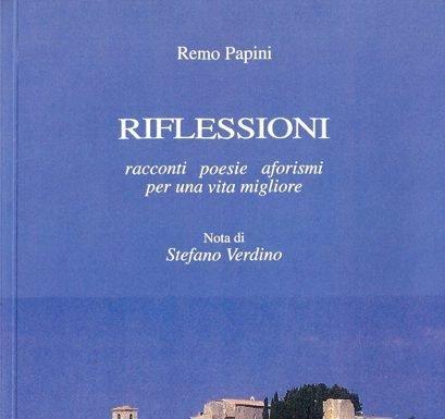 Riflessioni di Remo Papini