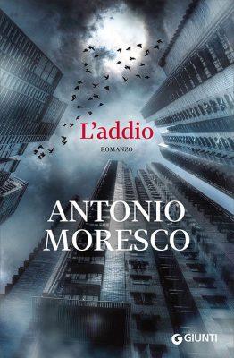L'addio di Antonio Moresco