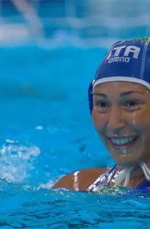 Setterosa in finale a Rio