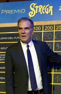 Edoardo Albinati vince il Premio Strega 2016