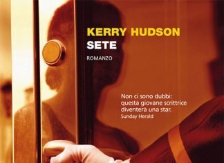 Sete di Kerry Hudson