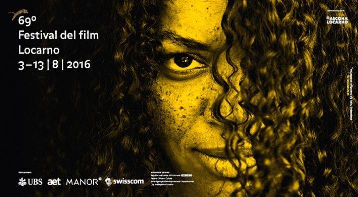 69a edizione del Festival del film Locarno