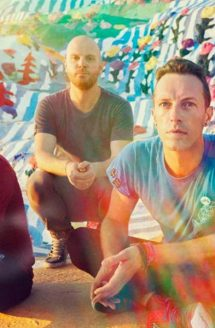 A Head Full Of Dreams, il nuovo video dei Coldplay