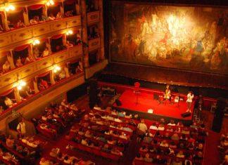 Il Festivaletteratura di Mantova compie 20 anni