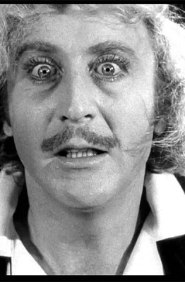 Addio a Gene Wilder, indimenticabile dr. Frankenstein