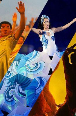 Rio 2016, le Olimpiadi come occasione di pace e fratellanza