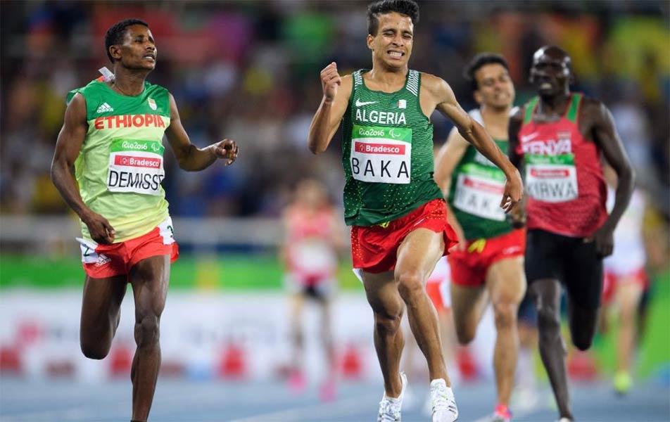 Giochi paralimpici, le medaglie dell'Italia e l'impresa di Baka