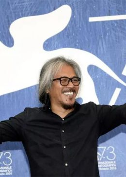 "Venezia, ""The woman who left"" Lav Diaz vince il Leone d'oro"