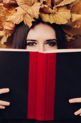 Settembre, mese della letteratura e della poesia