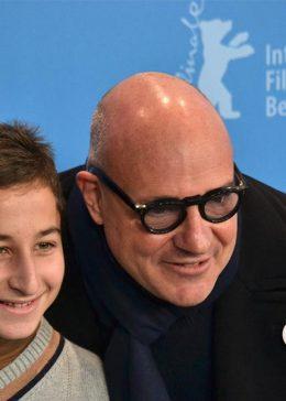 Fuocoammare di Gianfranco Rosi verso l'Oscar