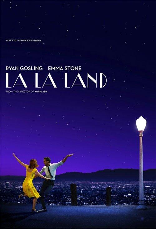 La La Land di Damien Chazelle, il musical che emoziona