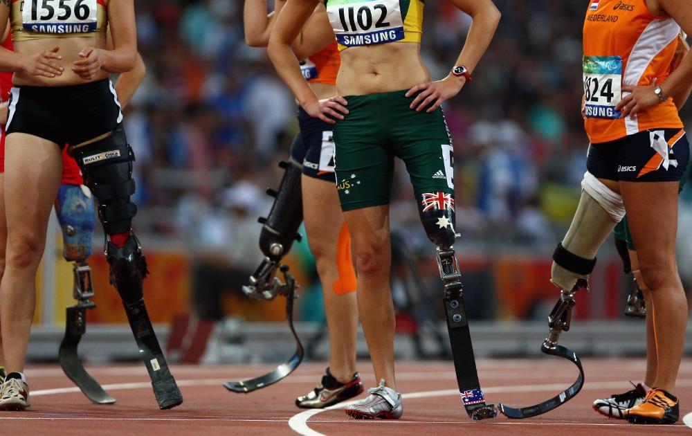 Rio 2016, le Paralimpiadi che sogniamo