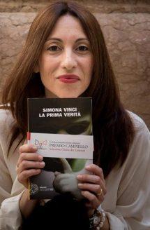 """Premio Campiello 2016 a """"La prima verità"""" di Simona Vinci"""
