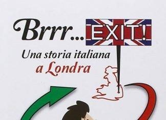 Brrr... Exit! di Giuseppe Percoco