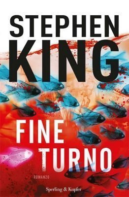 Fine turno di Stephen King