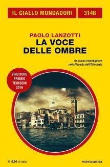 La voce delle ombre di Paolo Lanzotti