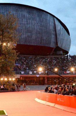 Festa del Cinema di Roma, undicesima edizione