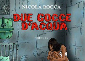 Due gocce d'acqua di Nicola Rocca
