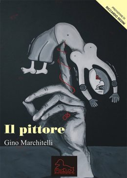 Il pittore di Gino Marchitelli