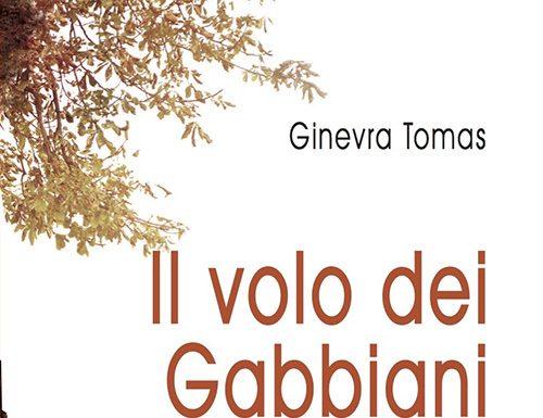 Il volo dei Gabbiani di Ginevra Tomas