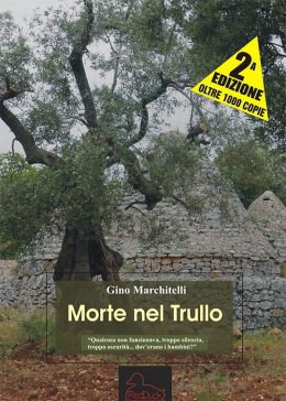 Morte nel trullo di Gino Marchitelli