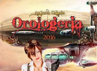 Orologeria di Augusto Chiarle