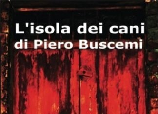 L'isola dei cani di Piero Buscemi