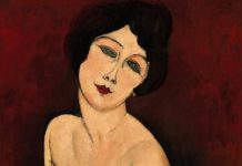 Waiting Woman Celebration - Dipingi una poesia