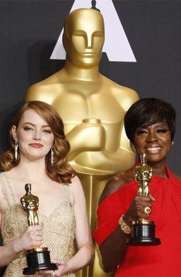 Oscar 2017, tutti i vincitori