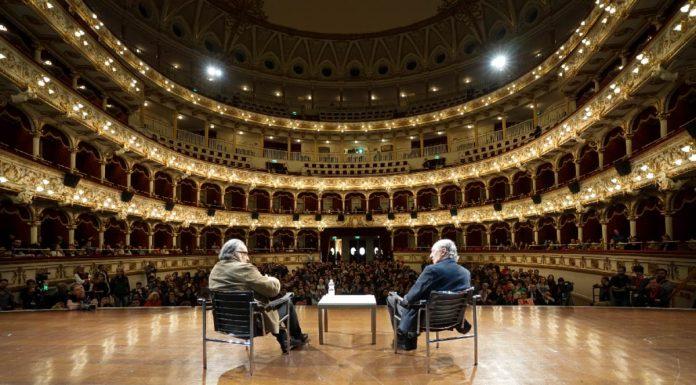 Bif&st 2017, Teatro Petruzzelli
