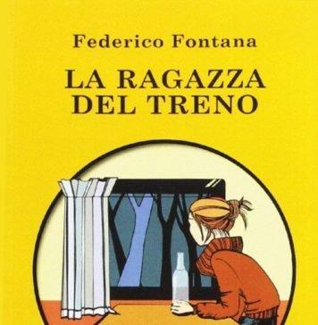 La ragazza del treno di Federico Fontana