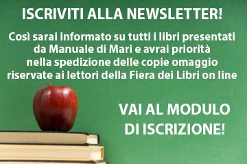 NEWSLETTER MANUALE DI MARI