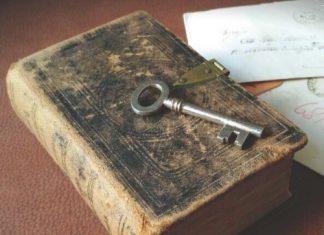 Il mistero del libro di Angelo Grassia