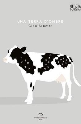 Una terra d'ombre di Gino Zanette