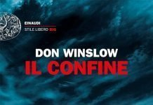 Il confine di Don Winslow