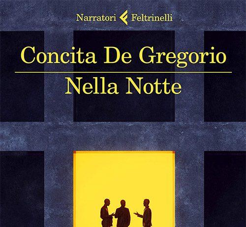 Nella Notte di Concita De Gregorio