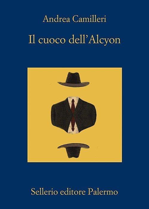 Il cuoco dell'Alcyon di Andrea Camilleri