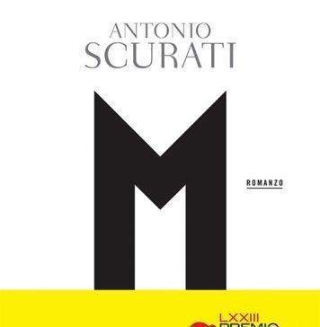 M. Il figlio del secolo di Antonio Scurati