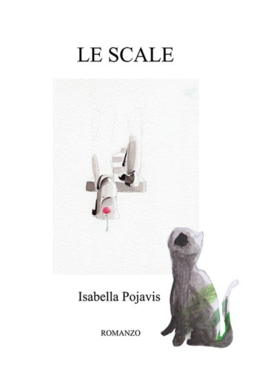 Le scale di Isabella Pojavis