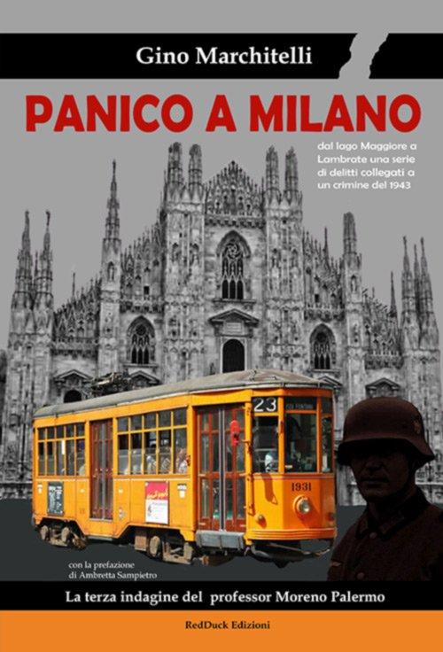 Panico a Milano di Gino Marchitelli