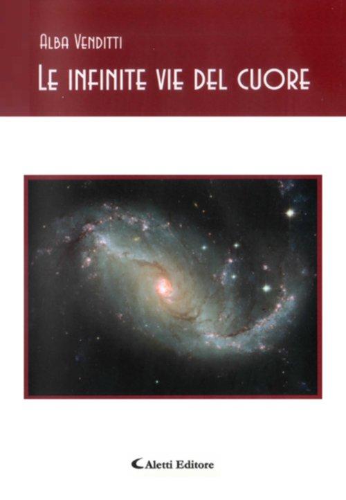 Le infinite vie del cuore di Alba Venditti